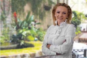 Galina Dimitrova