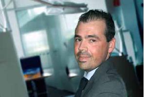 Alessandro Romei, Regional Manager EMEA, RINA